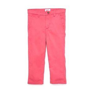 NWT! Crown & Ivy Boys Flat Front Pants
